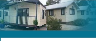 Honey Hush Caravan Park